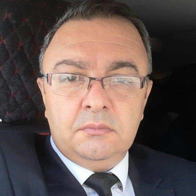 Чингиз, 40, Баку - РусДэйт